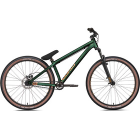 NS Bikes Movement 3 Alloy green